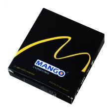 Mango Condom- 2 Pack (6