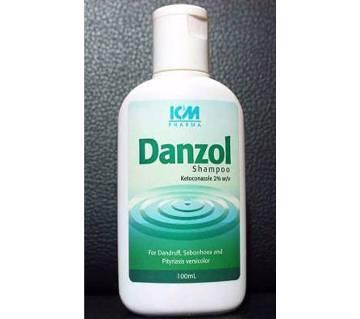 Denzol Shampoo (Singapore)