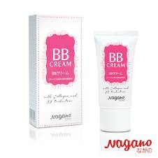Nagano BB Cream - 20mle (Japan) (Original)