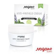 Nagano Anti Wrinkle Cream - 30mle (Japan)  (Original)