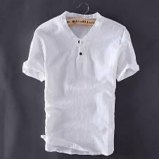 Gents Rimi Cotton Half Sleeve Fatua