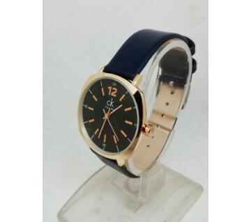 C K unisex premium watch