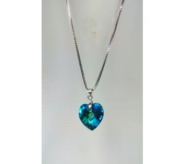 TITANIC heart shape pendant