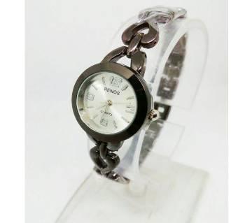 bracelet watch black