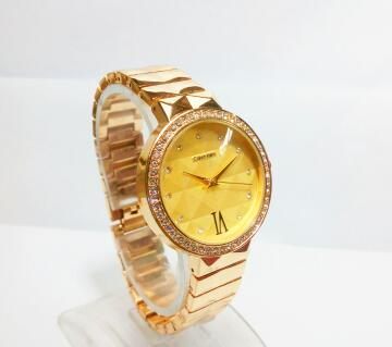 EXCLUSIVE KALVIN CLEIN WATCH (MASTER COPY) Ladies collection
