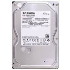 Toshiba ১০০০ গিগাবাইট HardDisk