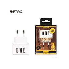 Remax 3.1A charger adapter