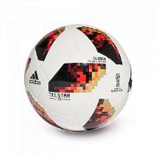 Russia World Cup 2018 নক আউট ম্যাচ ফুটবল - রেড