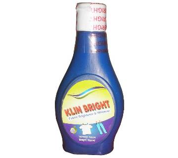 Klin bright Cloth Liquid Cleaner -100 ml