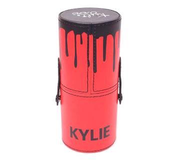 Kylie মেকআপ ব্রাশ সেট 12 pieces