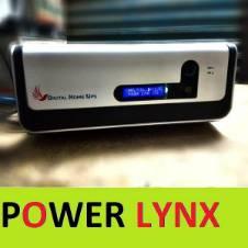 POWER LYNX আইপিএস (PL-C 600 VA)