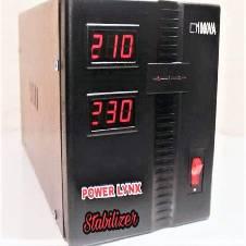 POWER LYNX VOLTAGE PROTECTOR 1000 VA