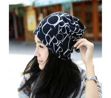 Ladies Winter Cap