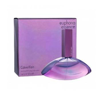 CALVIN KLEIN - Euphoria Essence ফর উইমেন (USA) - অরিজিনাল