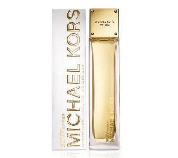 MICHAEL KROS - Sexy Amber Eau De Parfum Spray (USA) - Original