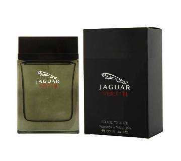 JAGUAR - Vision III for men (USA) - Original