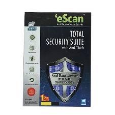 ESCAN Total Security এন্টিভাইরাস