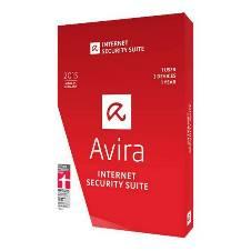 Avira ইন্টারনেট সিকিউরিটি - ১ বছরের জন্য - 1 User