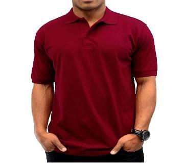 Menz Half Sleeve Polo Shirt