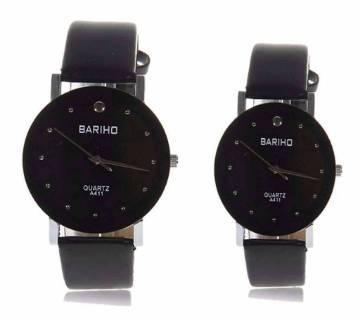 Bariho couple Wrist watch