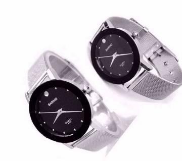 BARIHO couple Wrist watch-2