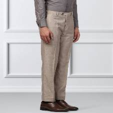 Customize Tailoring Pants with Fabric