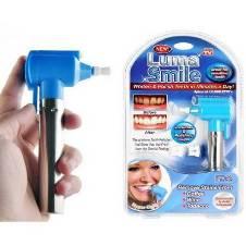 Luma Smile টুথ পলিশ