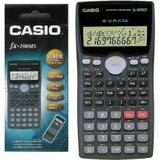 CASIO FX-100MS সায়েন্টিফিক ক্যালকুলেটর