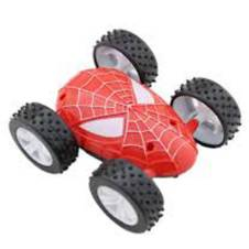 Toy Spiderman Car