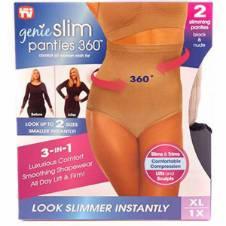 Genie Slim Panti 360