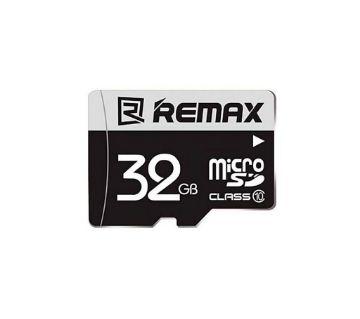 remax 32gb micro sd memory card