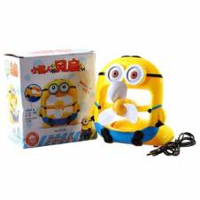 Minion USB Rechargeable Table Fan