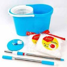 Magic Cleaning Mop Set