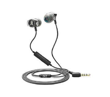 qkz dm7 earphones-black