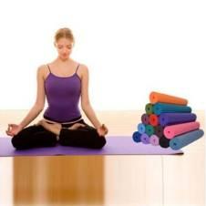 Yoga Exercise Mat 1 Piece