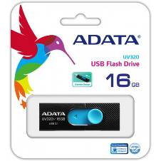 Adata UV320 16 GB Mobile Disk পেন ড্রাইভ