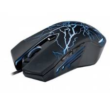 Genius X-G300 LED Gaming Mouse
