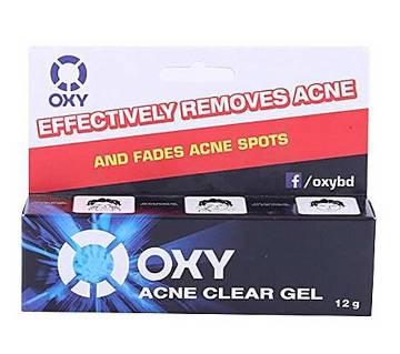 OXY Acne Clear Gel For Women - 12ml JAPAN
