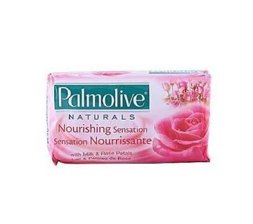 Palmolive Nourishing সোপ ফর Unisex - 175ml Saudi Arabia
