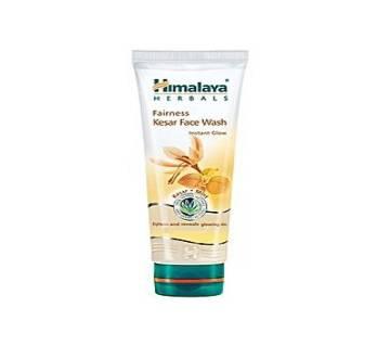 Himalaya Kesar Face Wash - 100 ml (India)