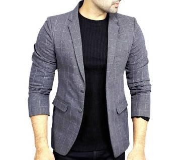 Gents Full Sleeve Blazer
