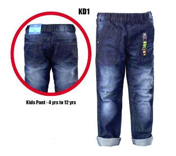 Denim Pant for Kids