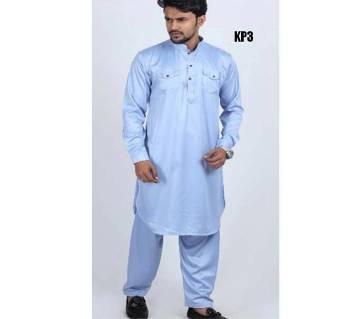 Sky Blue Kabuli for men