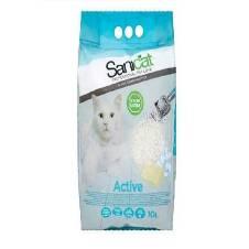 Sanicat Cat Litter Active - 10L