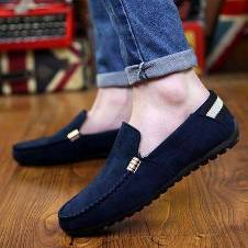 China Footwear Loafer