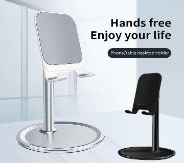 Adjustable Desktop Stand Desk Holder Mount Cradle for Cell Phone Tablet Switch Stand