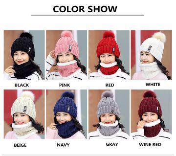 Brand New High Quality Women Winter Hats