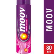 Moov Spray - 80gm