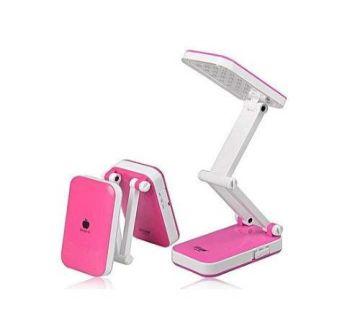 XoXo LED-666 Folding Desk Led Table Lamp - Pink - GNG