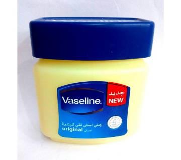 Vaseline Jelly 60ml (UAE)